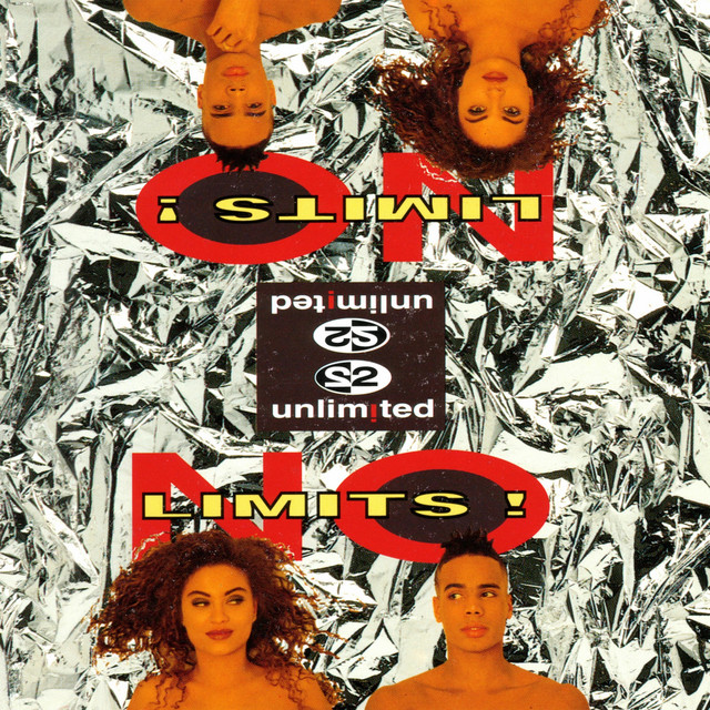 Cover: 2 Unlimited - Tribal Dance