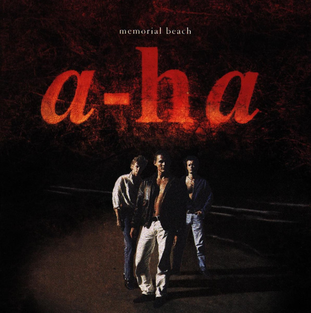 A-Ha - Cold As Stone
