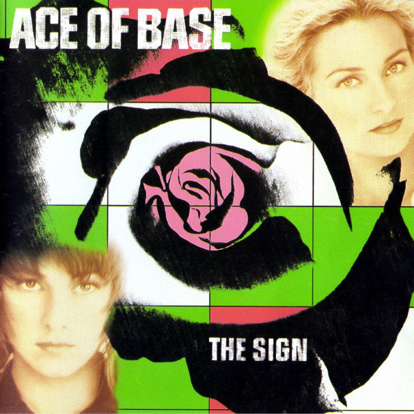 Cover: Ace of Base - All That She Wants