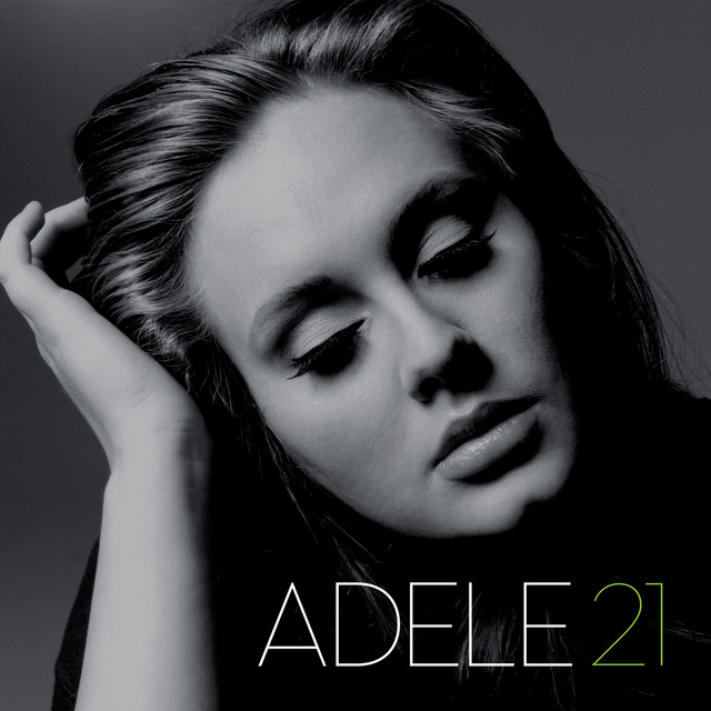 Cover: Adele - Someone Like You