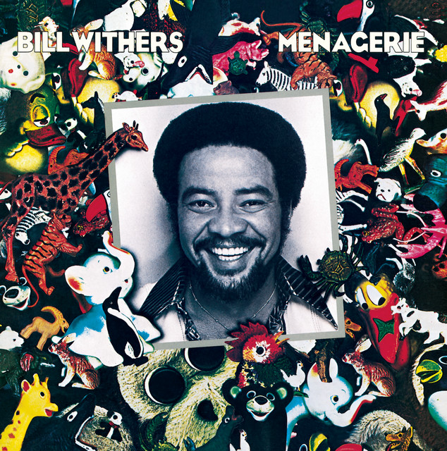 Cover: Bill Withers - Lovely Day