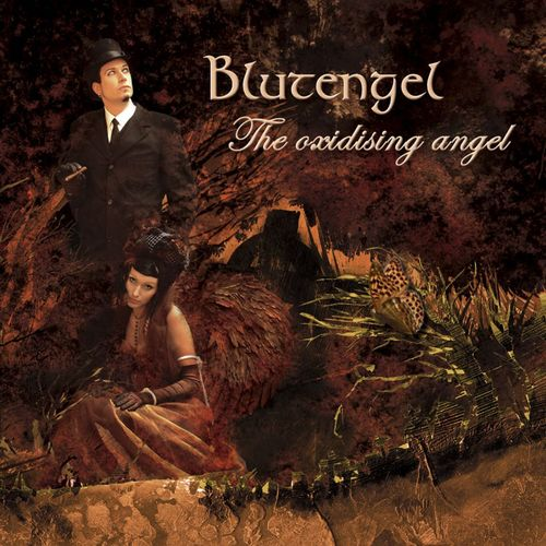 Blutengel - Angels of the Dark (Remixed by Lost Area)