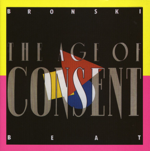 Cover: Bronski Beat - Smalltown Boy