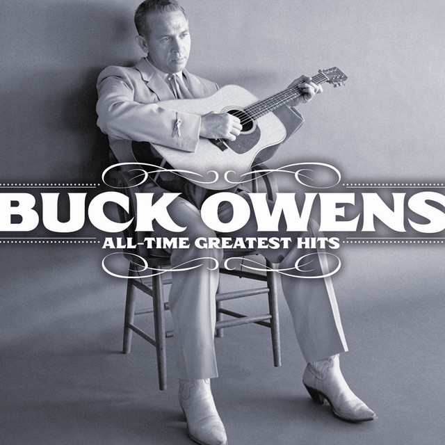 Cover: Buck Owens - Act Naturally