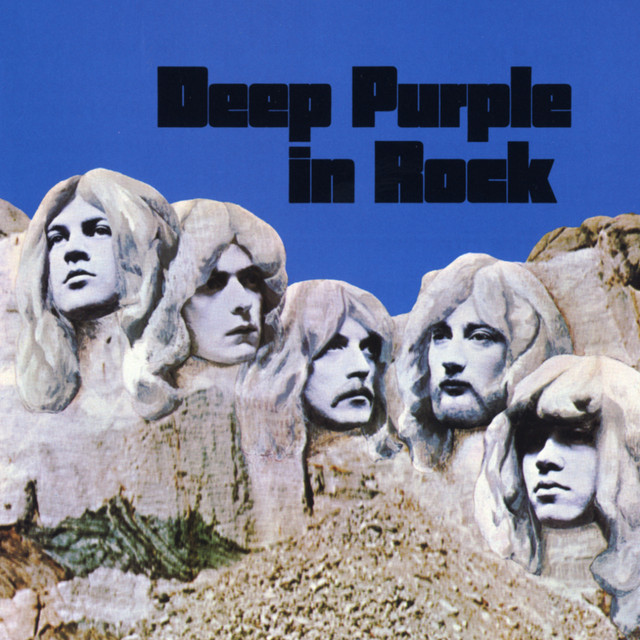 Cover: Deep Purple - Child In Time