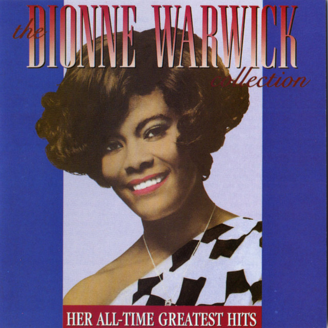 Cover: Dionne Warwick - Do You Know The Way To San Jose