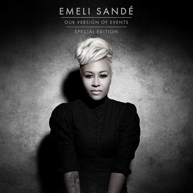 Emeli Sandé - Read All About It, Pt. III