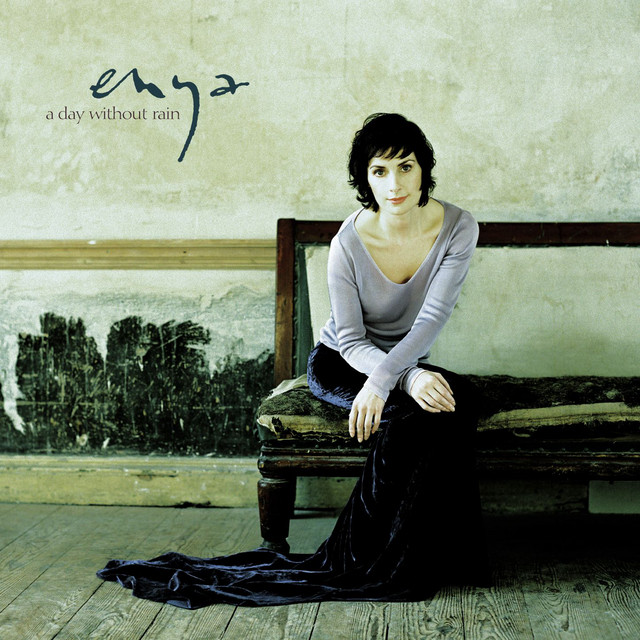 Cover: Enya - Only Time