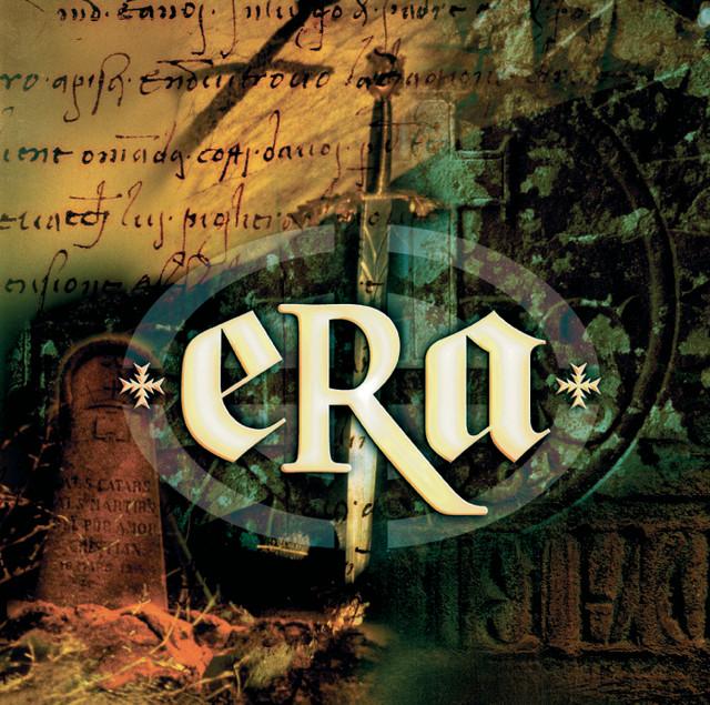 Cover: Era - Ameno