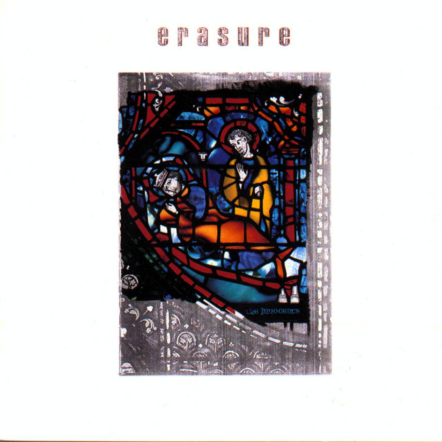 Cover: Erasure - Ship of Fools