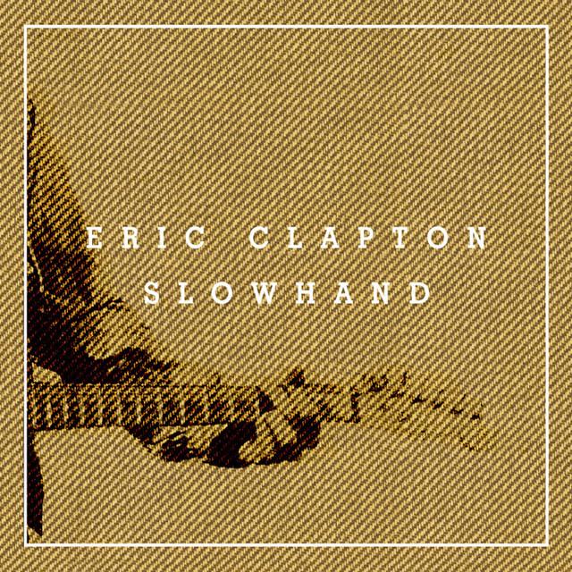 Cover: Eric Clapton - Wonderful Tonight