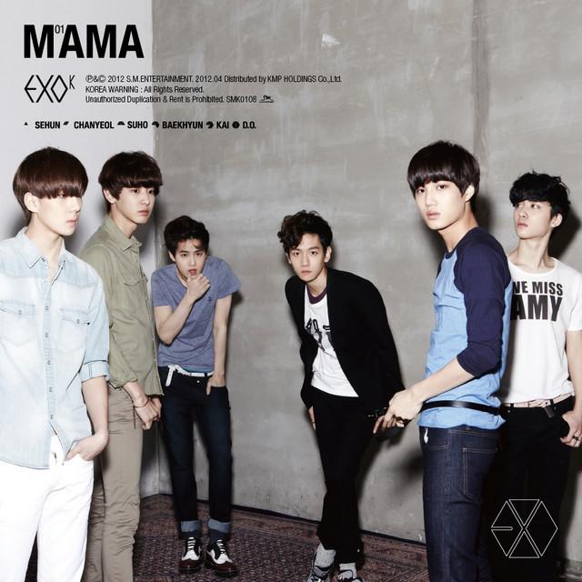 Mama - EXO-K