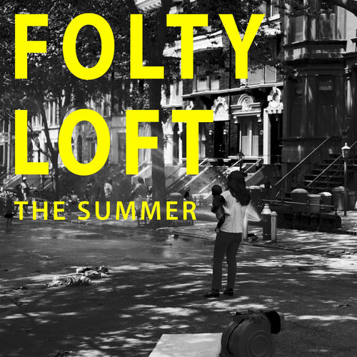 Cover: Folty Loft - The Summer
