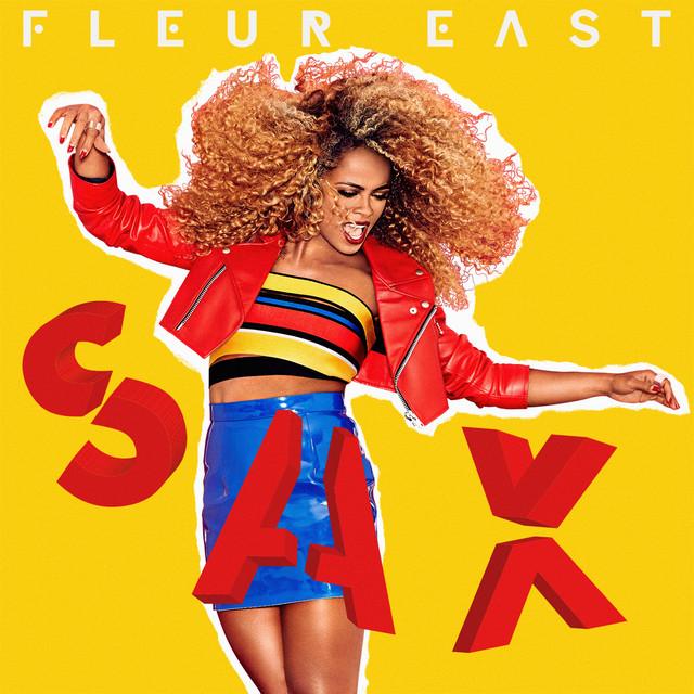 Cover: Fleur East - Sax
