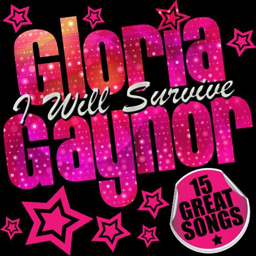 Cover: Gloria Gaynor - I Will Survive