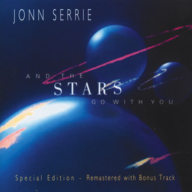 Jonn Serrie - And with You 2