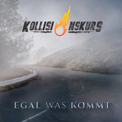 Cover: Kollisionskurs - Sterbende Legenden