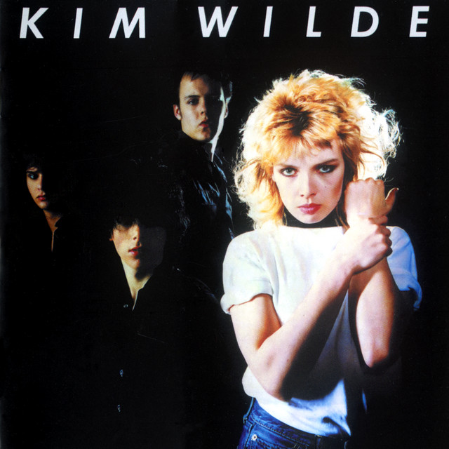 Cover: Kim Wilde - Chequered Love