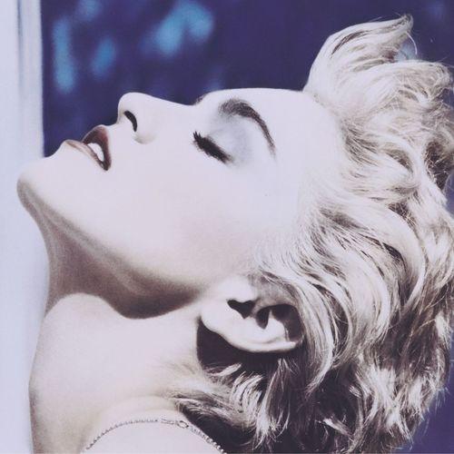 Cover: Madonna - La Isla Bonita