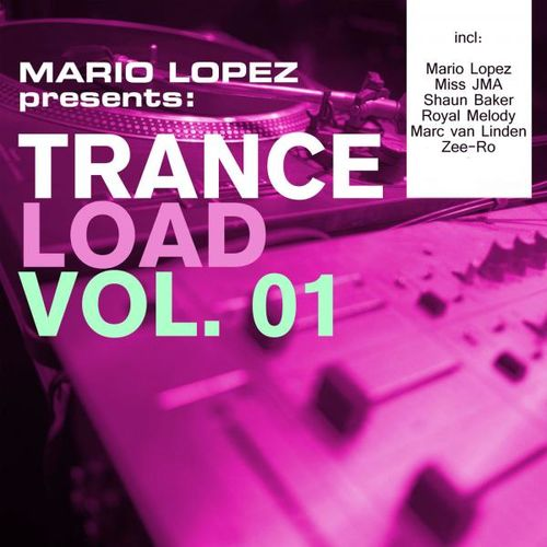 Cover: Mario Lopez - Alone (Original Mix)