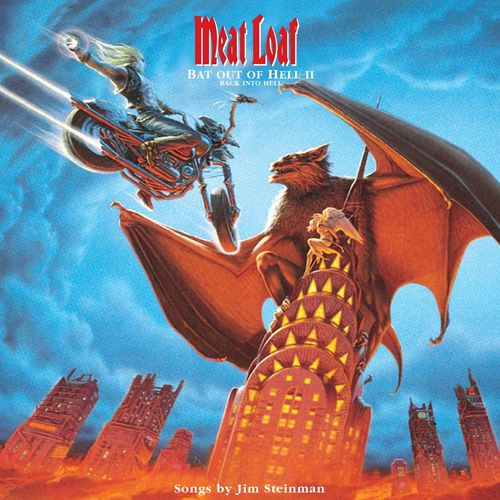 Meat Loaf - I'd Do Anything for Love (But I Won't Do That)