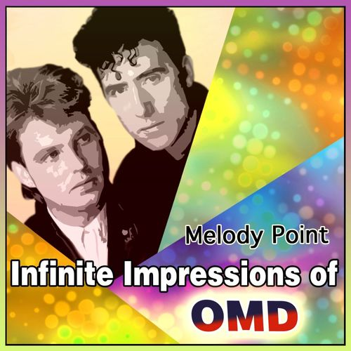 Cover: Melody Point - Maid of Orleans (Joan of Arc)