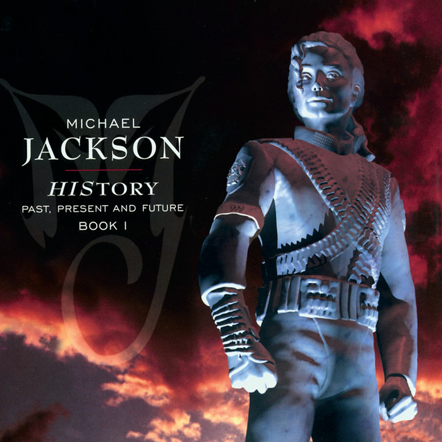 Cover: Michael Jackson - Stranger In Moscow