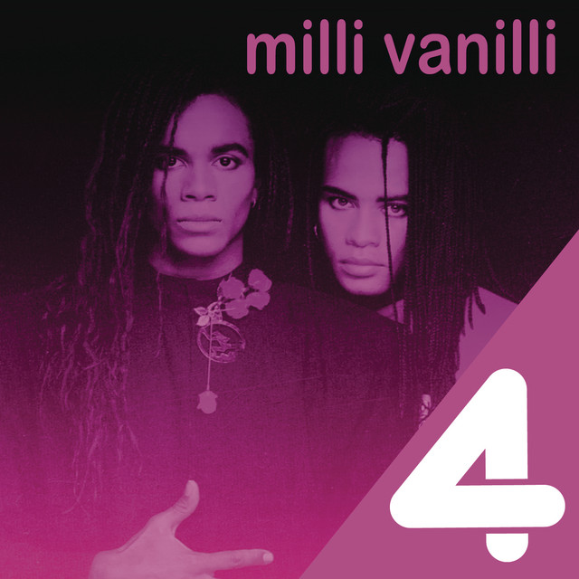 Cover: Milli Vanilli - Blame It On the Rain