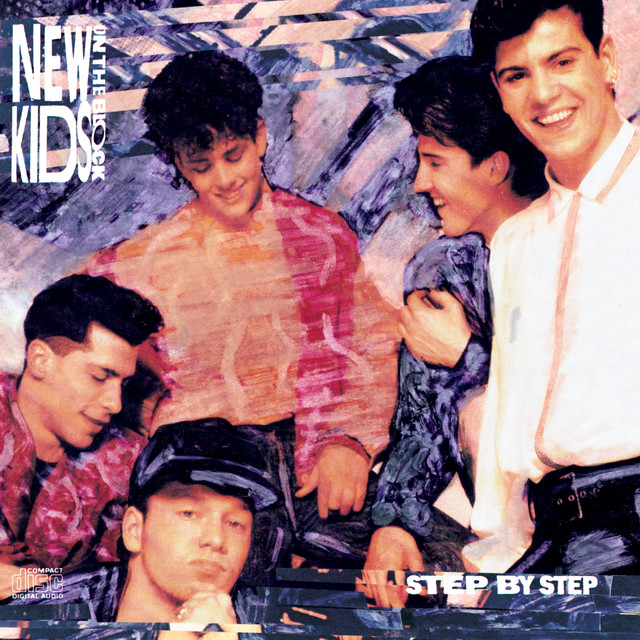 Cover: New Kids On the Block - Tonight