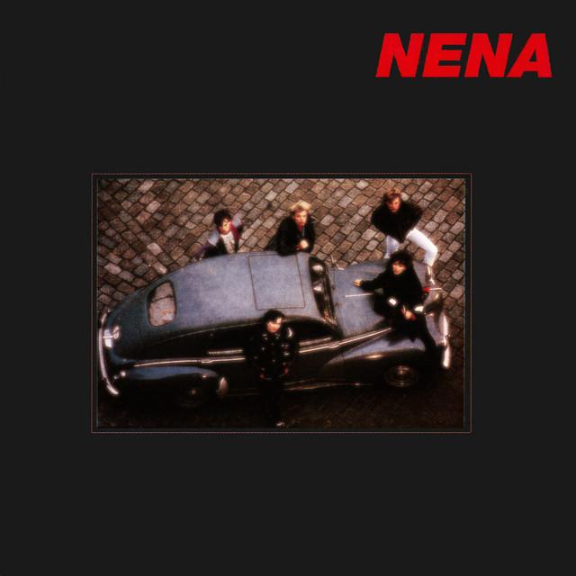 Cover: Nena - Nur Geträumt