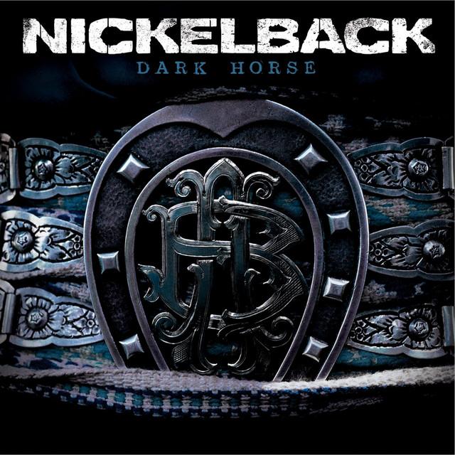 Cover: Nickelback - Gotta Be Somebody