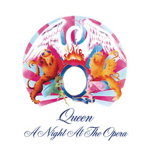 Cover: Queen - Bohemian Rhapsody