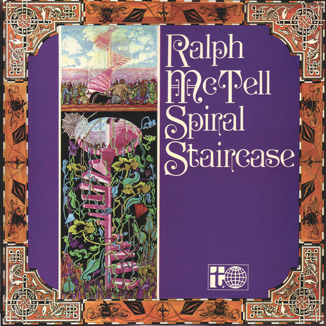 Cover: Ralph McTell - Streets of London