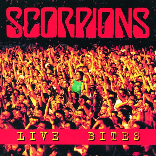 Cover: Scorpions - Wind of Change (Live)