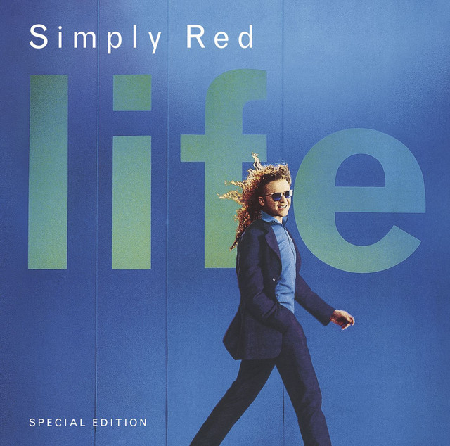 Simply Red - Fairground