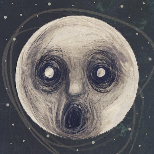 Cover: Steven Wilson - Drive Home