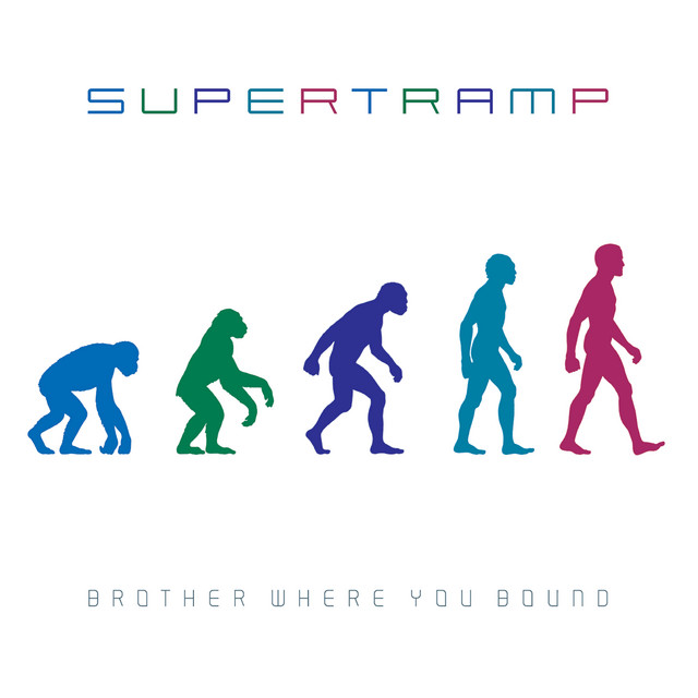 Cover: Supertramp - Cannonball