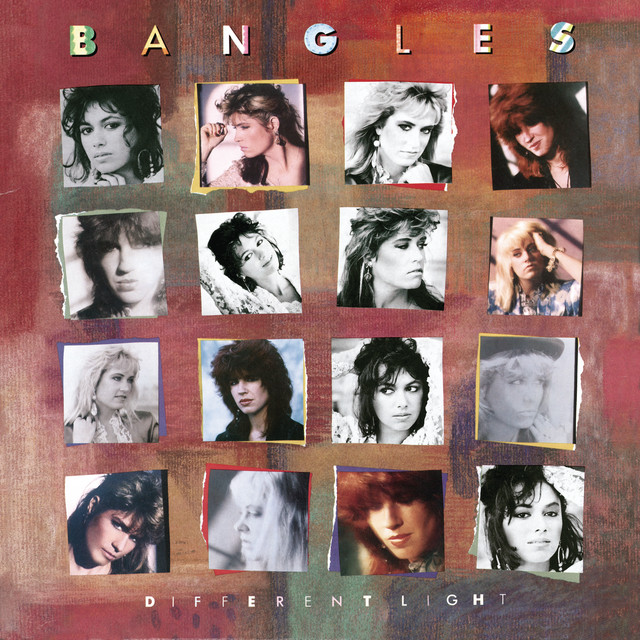 The Bangles - Following