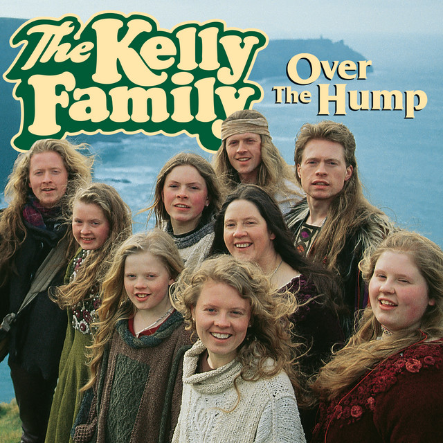 Cover: The Kelly Family - An Angel