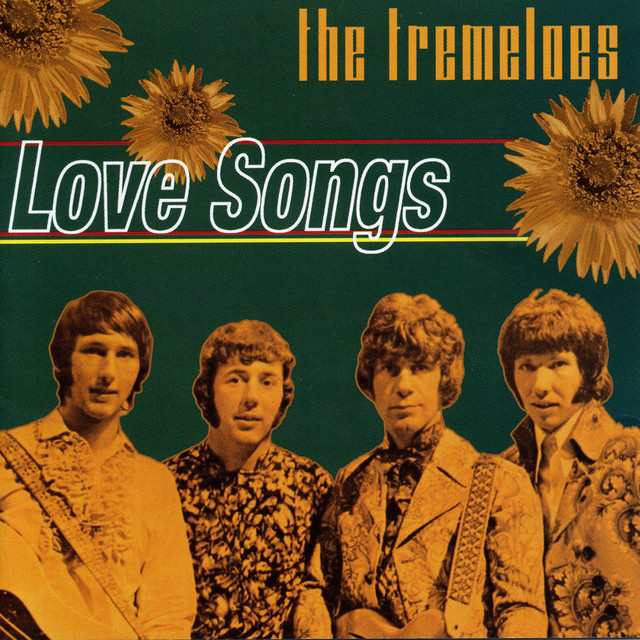 Cover: The Tremeloes - Silence Is Golden