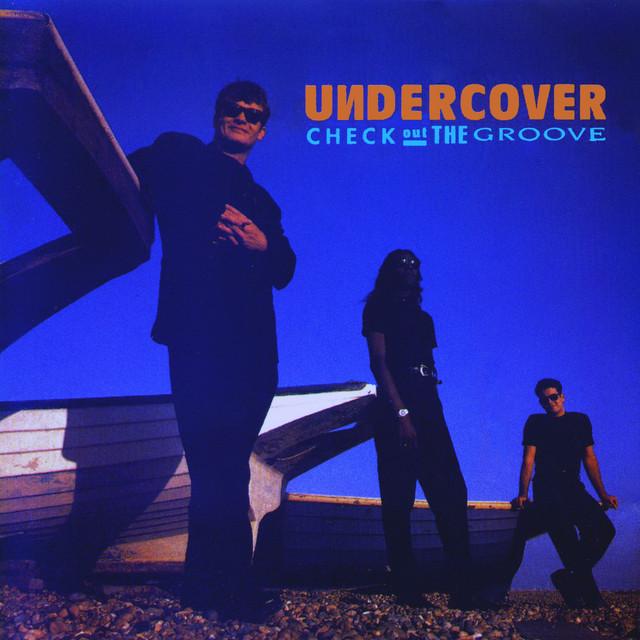 Undercover - Baker Street