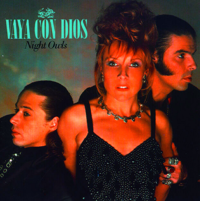 Cover: Vaya Con Dios - What's a Woman