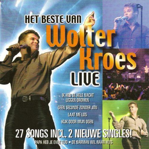 Als Ik Je Help (Live) - Wolter Kroes