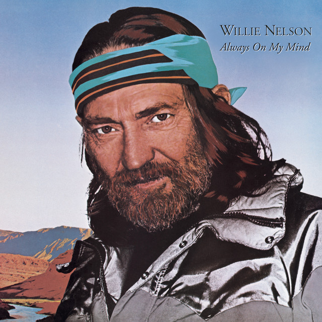 Cover: Willie Nelson - Always On My Mind